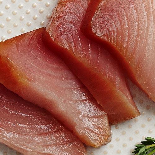 Smoked Tuna
